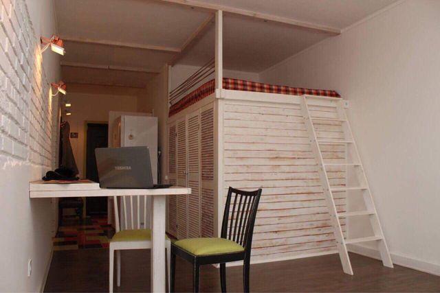 Аренда 1к квартиры-студии
