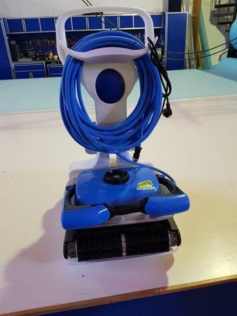 ROBOT aspirador piscina FROG X4
