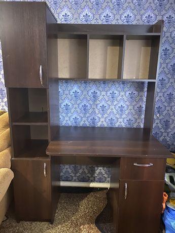 Школьный шкаф стол ( или для офиса)