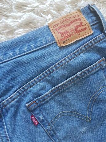 spodnie levis 501
