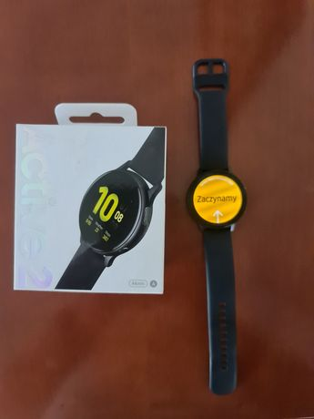 Samsung smartwatch active 2 44mm