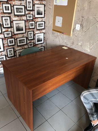 Komplet mebli biurowych