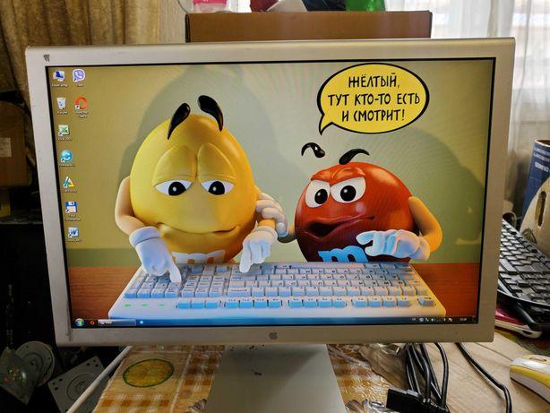 монитор apple a1081