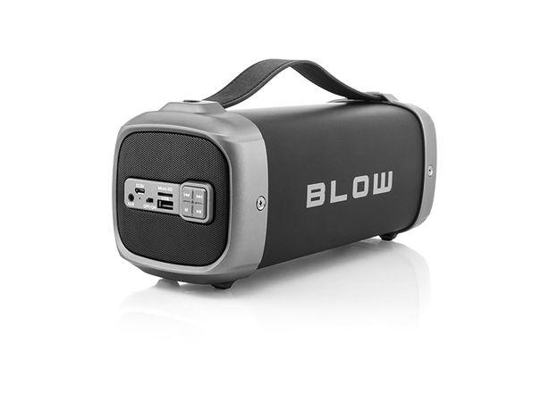 Bazooka Akustyczna Głośnik BT950 USB SD MP3 Radio FM
