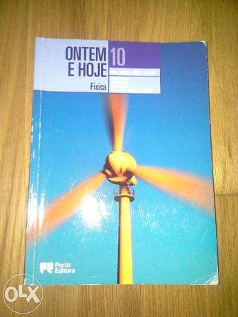 Física e Quimica A 10ºano