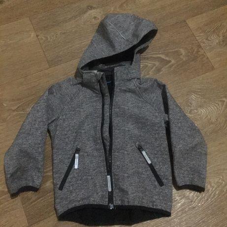 Курточка H&M на 2-3 года