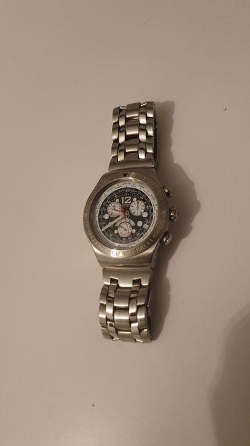 Swatch Irony Chronograph