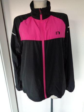 NEWLINE Bluza,kurtka sportowa,rower, bieganie, fitness męska rozm. XL