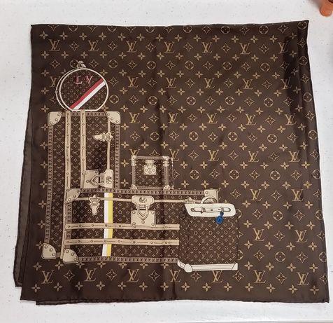 Платок Louis Vuitton оригинал