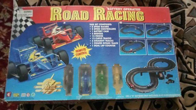 Road Racing игра ( не полный комплект)