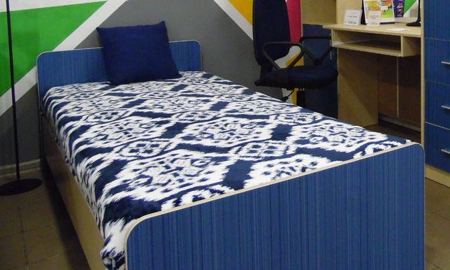Кровать детская - Кровать подростковая - Кровать для мальчика и девочк