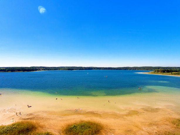 Domek w Nartach 50 m od plaży krystaliczna woda Warchały nocleg #10