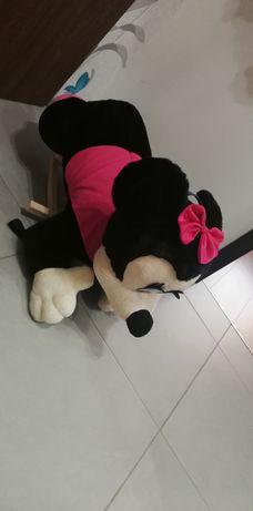 Myszka Mickey na biegunach / Myszka bujak