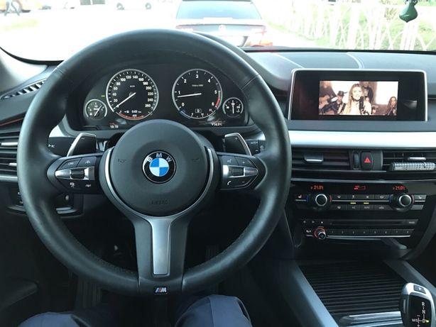 Руль BMW M F10, F15, F20, F25, F30