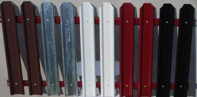 sztachety metalowe( producent)