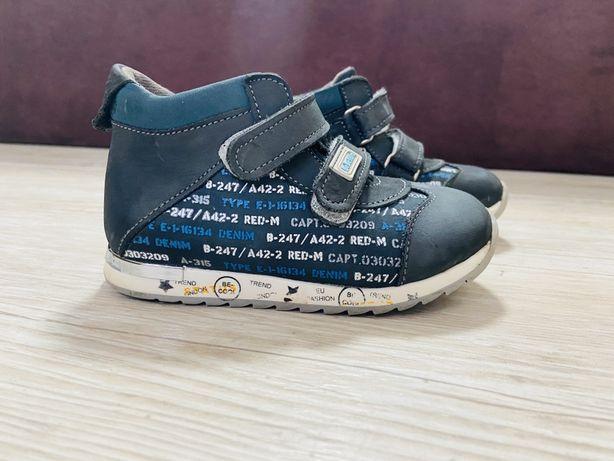 Ботинки Beneton 24 р