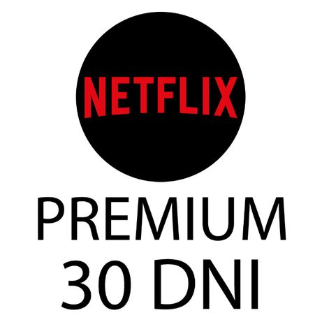 NETFLIX 30 DNI PREMIUM PL / Gwarancja! Promocja! -10%