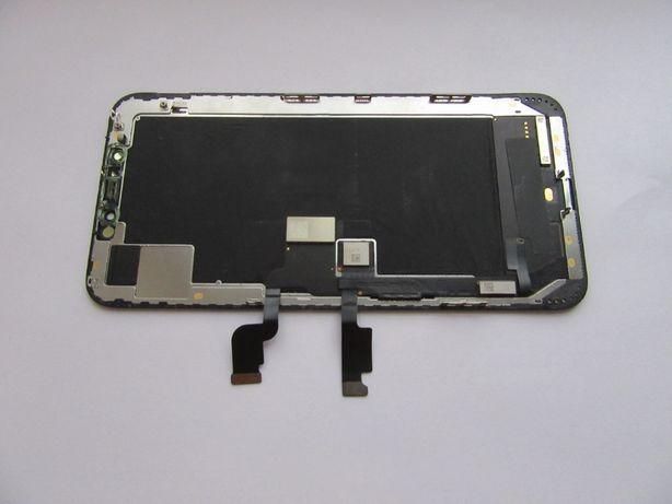Оригинальные OLED дисплеи снятые с iPhone Xs Max экранный модуль LCD