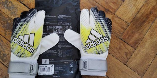 Rękawice bramkarskie Adidas Classic Training