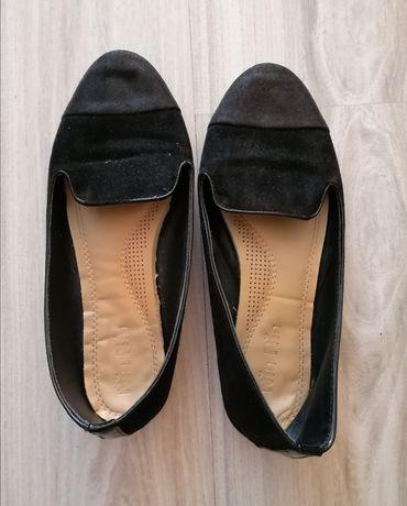 Espadryle sandały moro balerinki zobacz zdjęcia