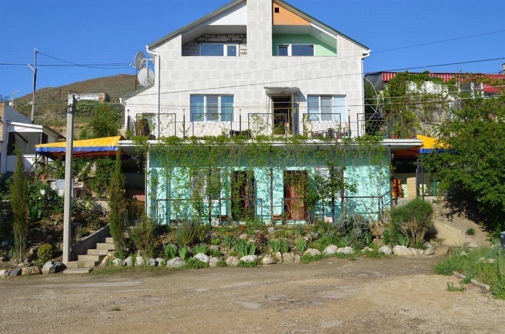 Дом у моря Судак - изображение 1
