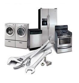 Ремонт пральних машин, холодильників та іншої техніки