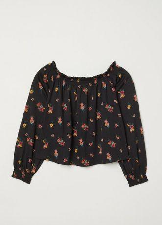 Фірмові блузи,  рубашки, топи фірма H&M