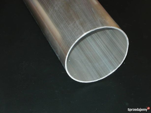 rura aluminiowa fi 70