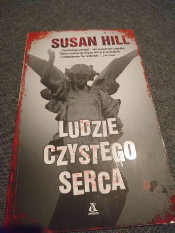 Ludzie czystego serca Susan Hill