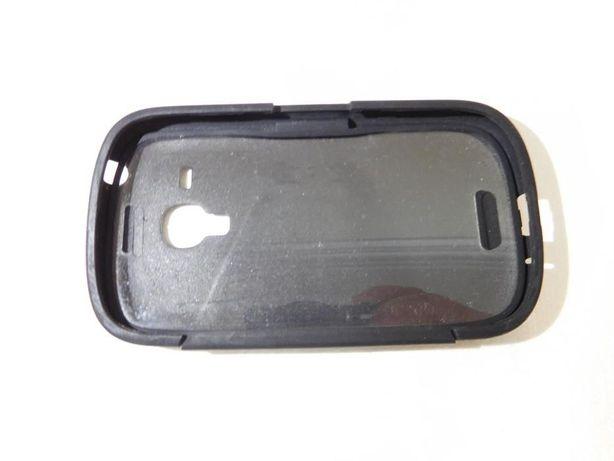 Protecção integral para o Samsung SIII mini