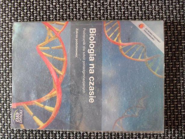 Biologia szk. ponadgimnazjalna