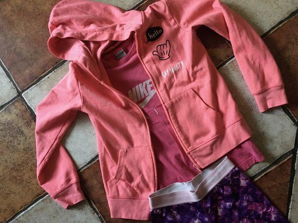 Розовое худи/Розовая кофта S