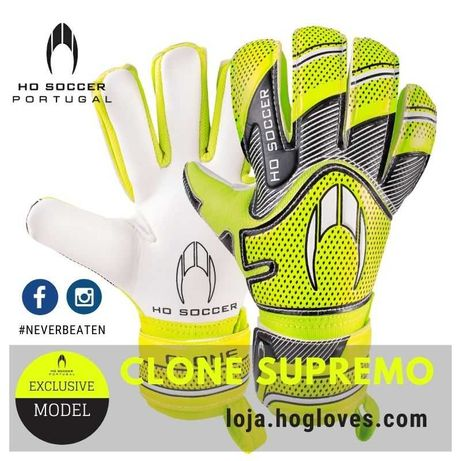 Luvas HO Soccer Clone Supremo