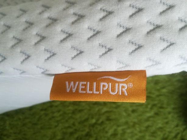Topmaterac (2 szt.) WellPur 80x200x4,5