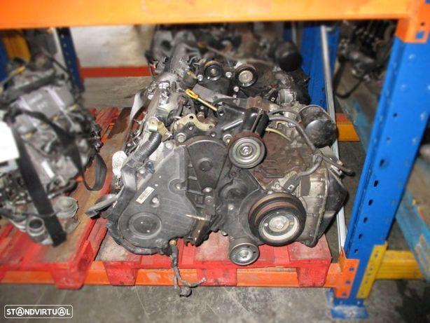 Motor para Toyota Avensis 2.0 D4D (2005) E1CD-C90