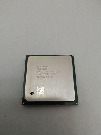 Процессор seleron SL69Z, 1.7GHz, soket 478