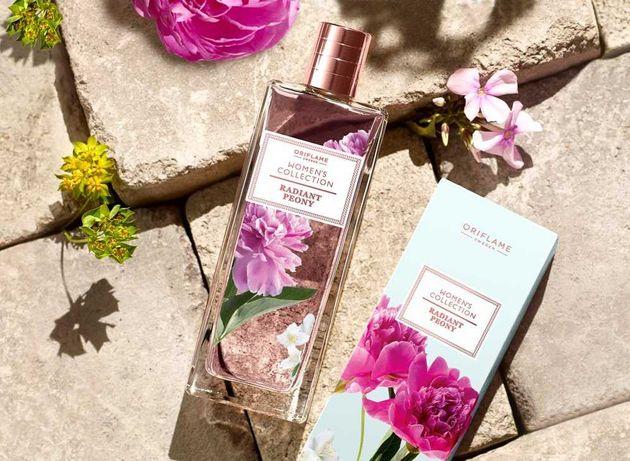 Perfumy Oriflame damskie
