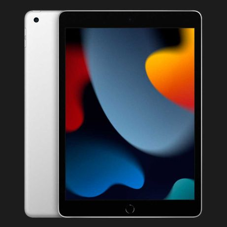 Apple iPad 10.2(2021 р) 64GB/256GB Space Gray, Silver