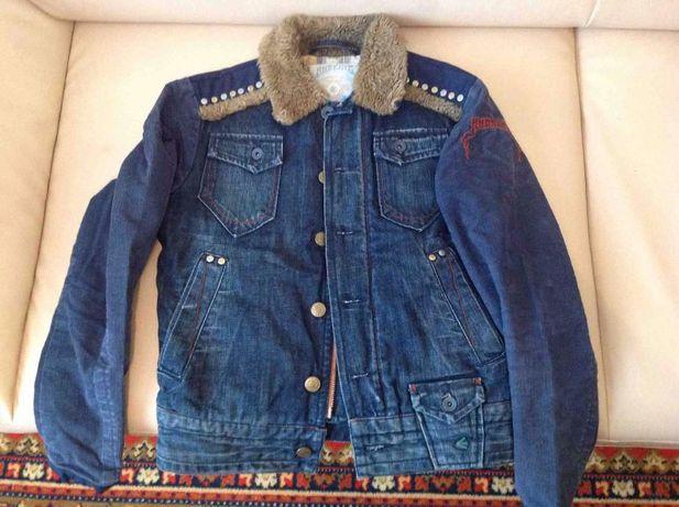 Energie джинсовая куртка