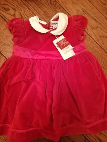 Дитяче нарядне плаття