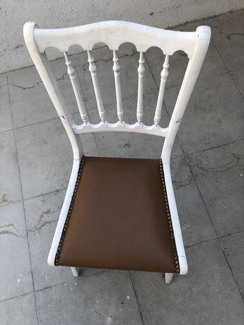 Conjunto de 6 cadeiras para mesa de jantar