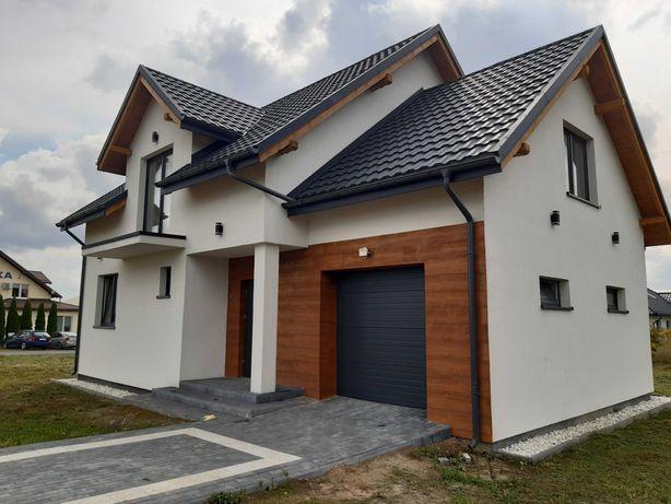 Sprzedam dom 154m2  Iława