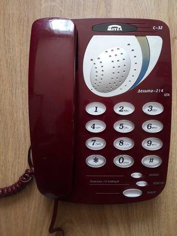 Продам очень дешево телефонный аппарат