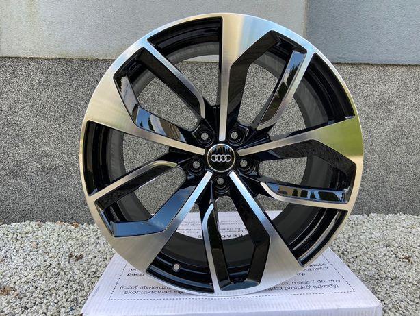 Oryginalne felgi 20 5x112 Audi RS4 RS5 A6 A7