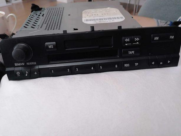 Radio do bmw e46