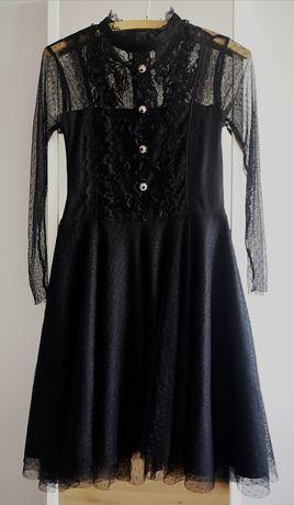 Sukienka tiulowa w rozm.M
