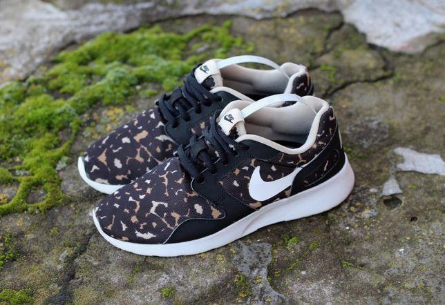 Кросівки бігові Nike Kaishi Run Print. Оригінал. СТАН ДУЖЕ ХОРОШИЙ 36р