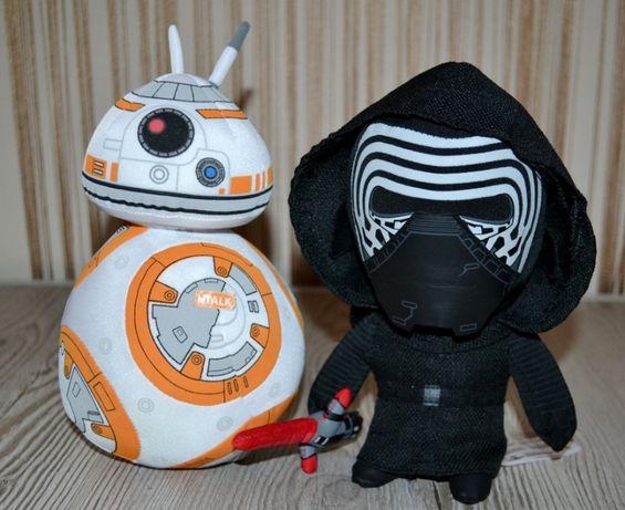 Star Wars BB8 Дарт Вейдер Озвучены говорящие Оригинал
