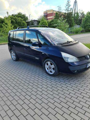 Renault Espace IV 2005 B+Gaz