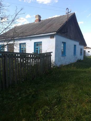 Будинок в мальовничому селі